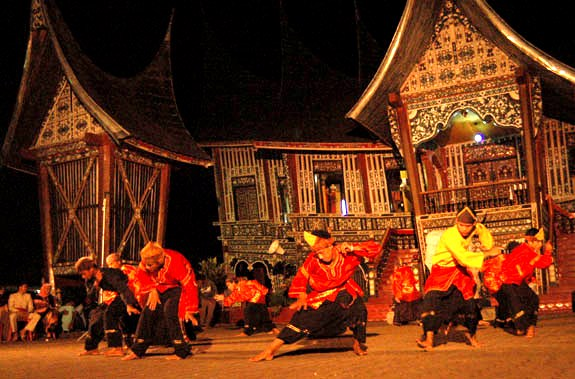 Arts and Culture - The Gallery of West Sumatra